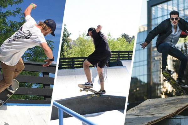 Скейтбординг будет представлен в 2020 году на Олимпийских играх, но горожане считают скейтеров вандалами