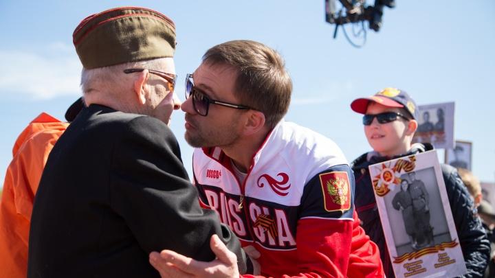 Я хочу поздравить какого-нибудь ветерана, но не знаю, как его найти: инструкция E1.RU