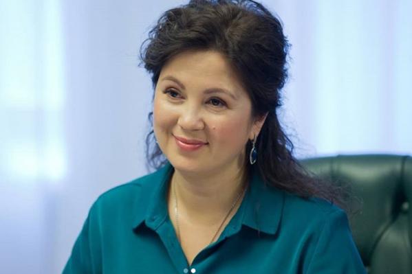 О назначении Евгении Майоровой на пост детского омбудсмена глава региона объявил сегодня в своём инстаграме