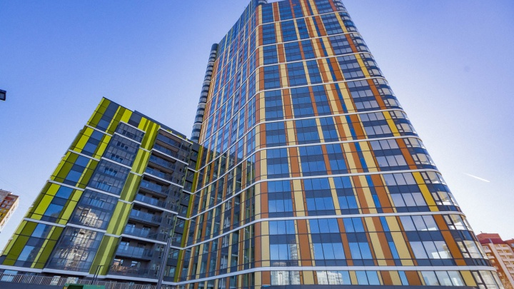 Такой — один на весь город: Екатеринбургу представили «изнанку» архитектурного шедевра на Вайнера