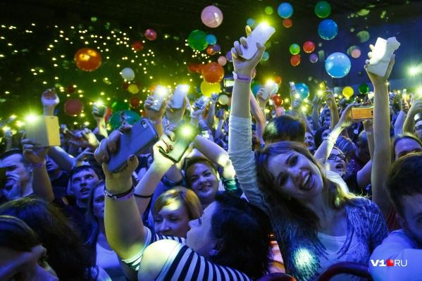 Молодежный фестиваль назначен на 24 августа