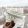 Власти Перми разработают документы для строительства второй очереди Средней дамбы