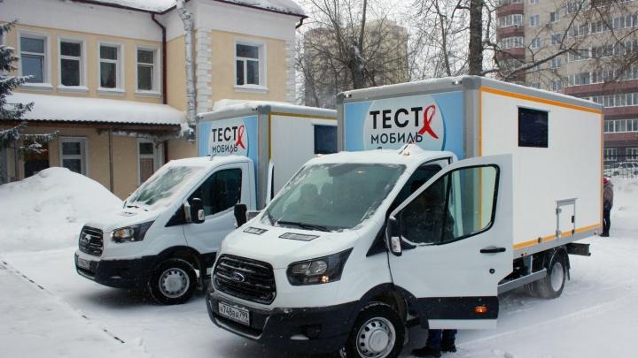 Богатейшая сибирячка подарила новосибирцам две медицинские машины за10 миллионов