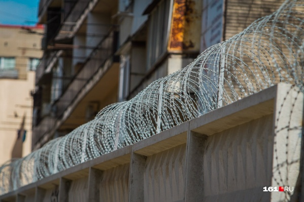 Наименьший срок дали одному из членов банды — 10 лет колонии строгого режима
