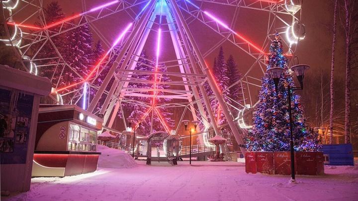Уфимцы оказались в числе сторонников отмены новогодних каникул