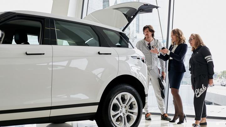 Автомобили класса Premium: инструкция по приобретению
