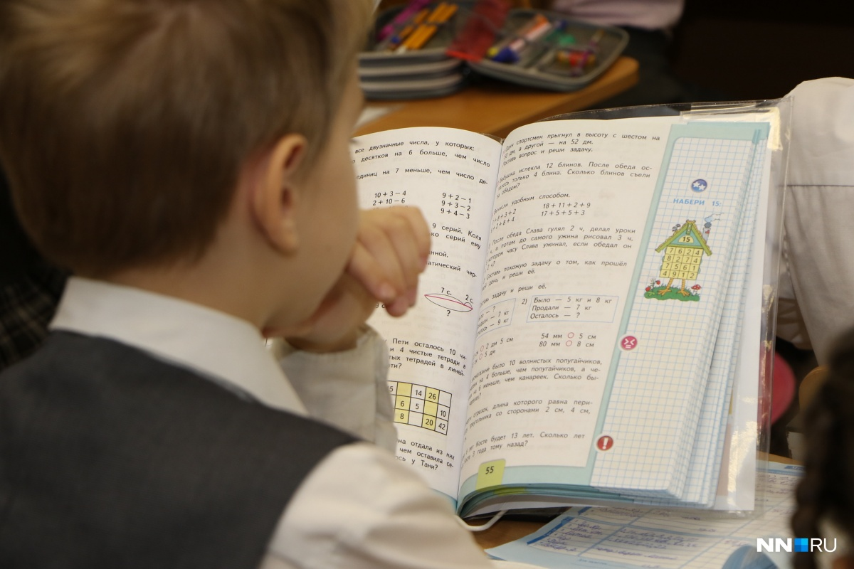 Насколько хорошо вы помните школьную программу? Пройдите тест от NN.RU и освежите ваши знания