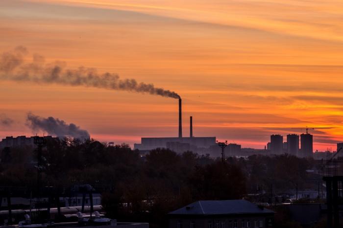 Новосибирск занял 160-е место в мировом рейтинге