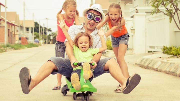 Родители новосибирских школьников задумались, чем занять детей летом