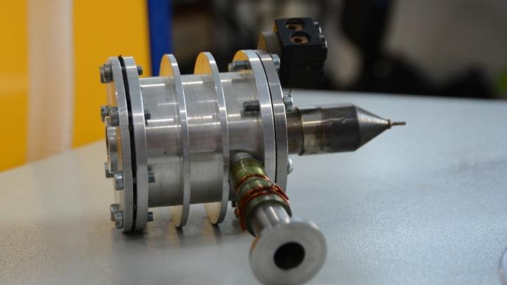 Учёные из Академгородка разработали прибор для поиска взрывчатки — он дешевле зарубежных аналогов