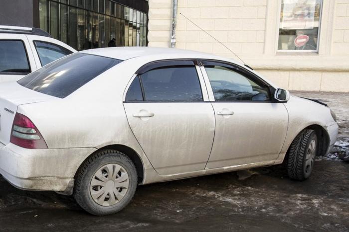 Самая популярная машина у новосибирцев —Toyota Corolla. Её хотят как продавать, так и покупать