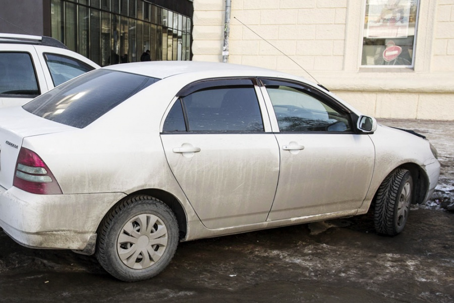 ВТатарстане впервую очередь покупают и реализуют автомобили русского производства