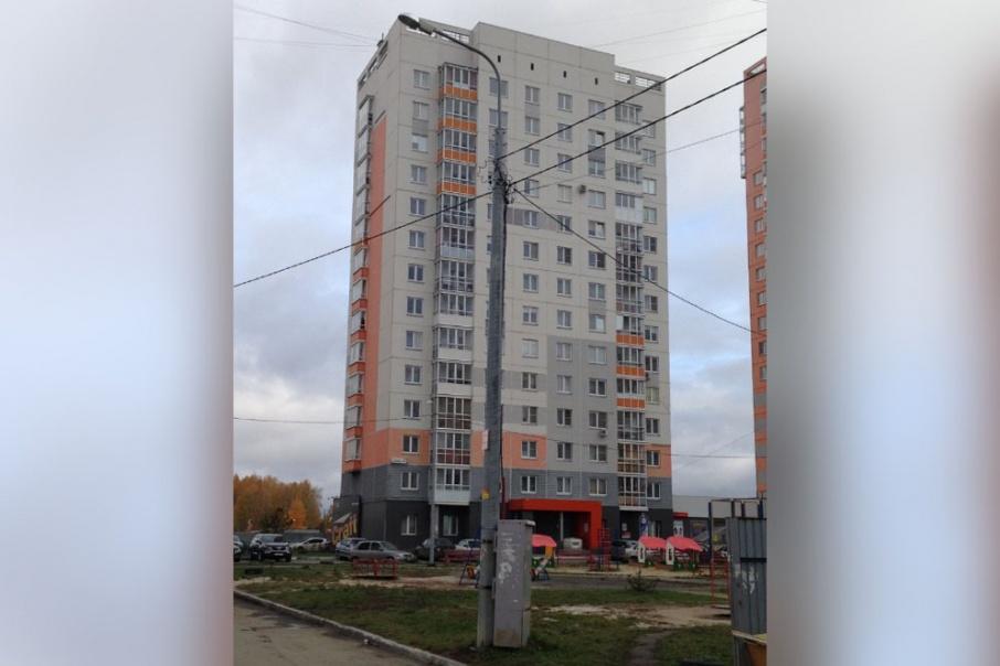 Поддельный протокол собрания жильцов дома в «Парковом» вылился в уголовное дело