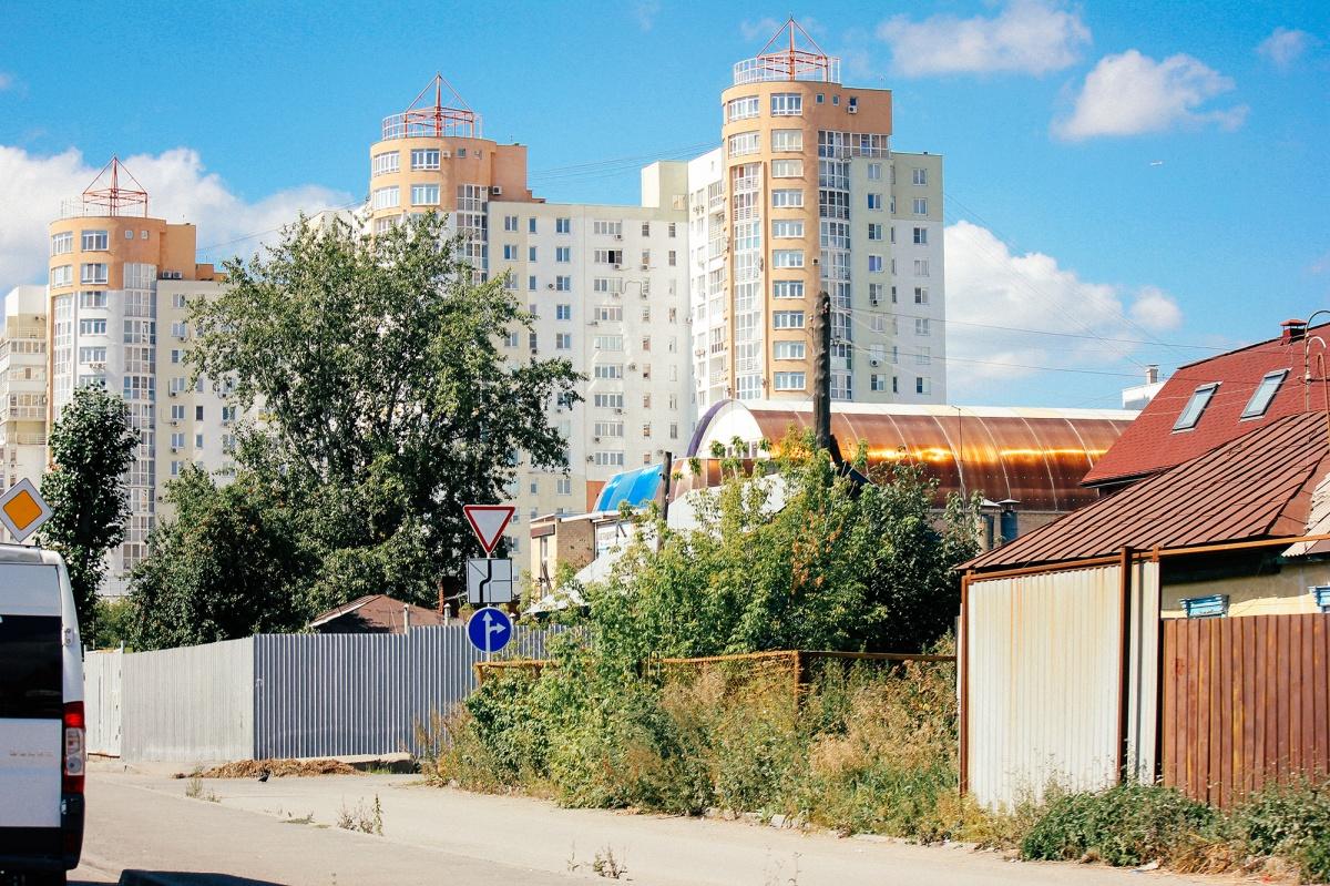 Аналитики отметили рост цен на дома в Челябинской области