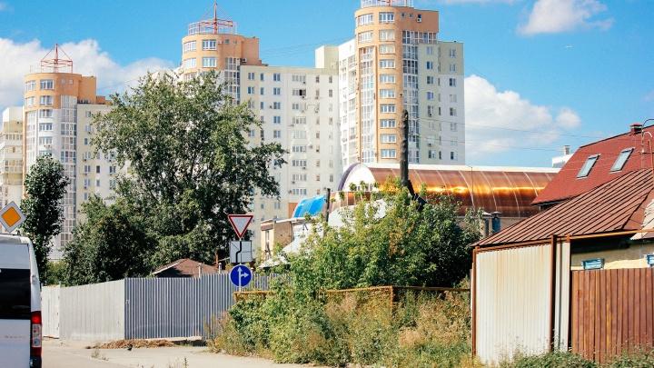 Хотят в квартиры: в Челябинске резко выросло число домов, выставленных на продажу