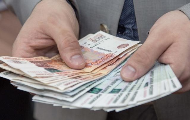 В Башкирии у инвалида выкрали 75 000 рублей