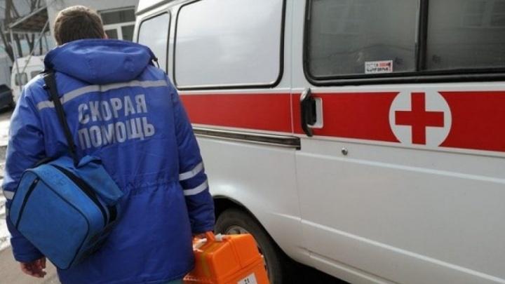 В Курганской области мужчина умер прямо на избирательном участке
