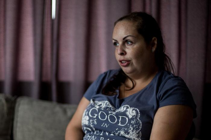 Ольга Патрина стала суррогатной матерью для четверых детей