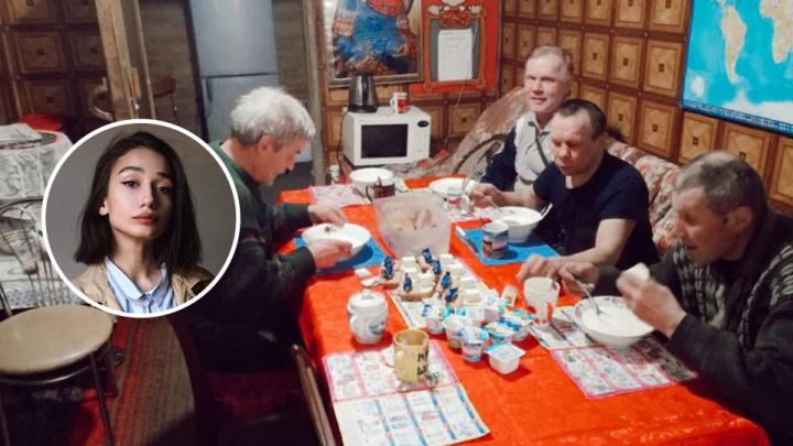 «Это был шок, когда папы не стало»: как живёт приют для бездомных без Иосифа Шубладзе