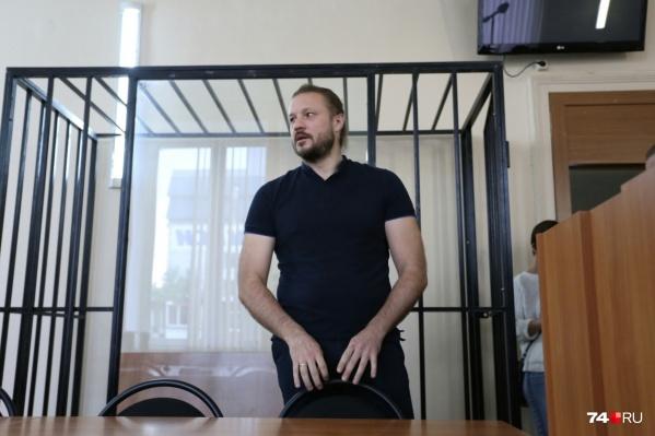 В октябре прошлого года Николая Сандакова приговорили к пяти с половиной годам колонии строгого режима
