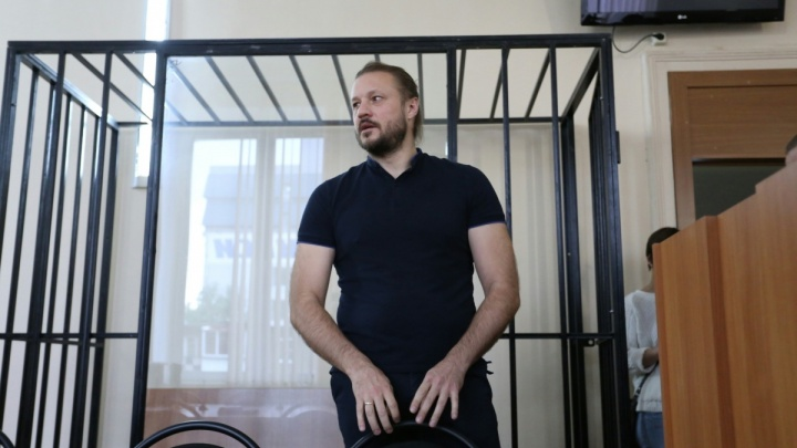 Бывшего вице-губернатора Николая Сандакова, осуждённого за взятку, выпустят из колонии раньше срока