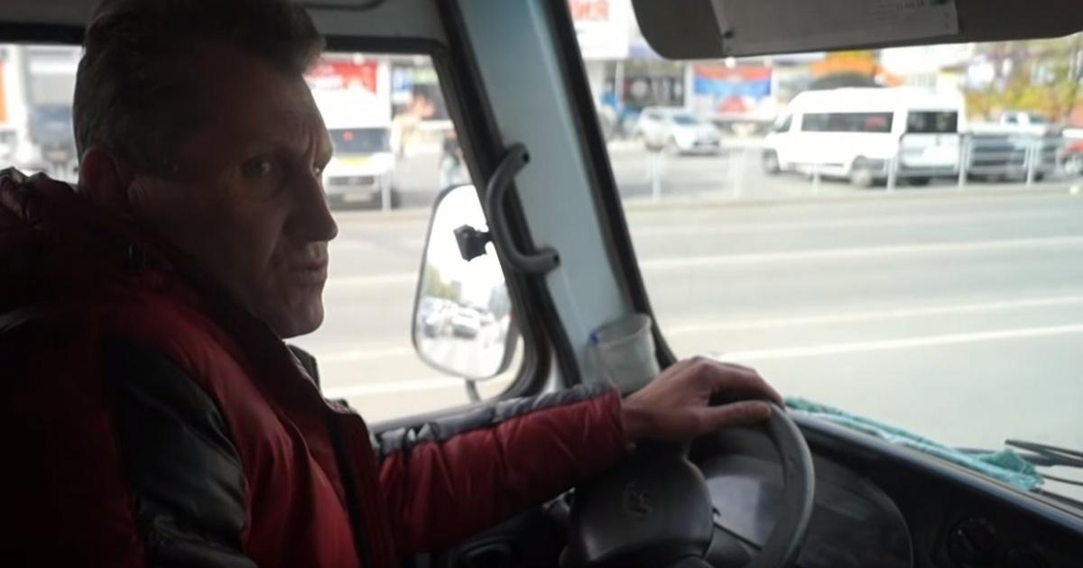 Водитель маршрутного такси просил отсрочить приговор, чтобы расплатиться с дочерью погибшей пенсионерки