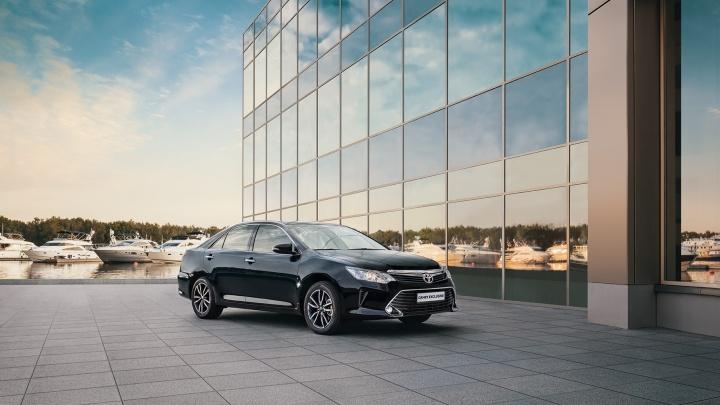 400 000 рублей составит выгода при покупке автобестселлеров в Екатеринбурге