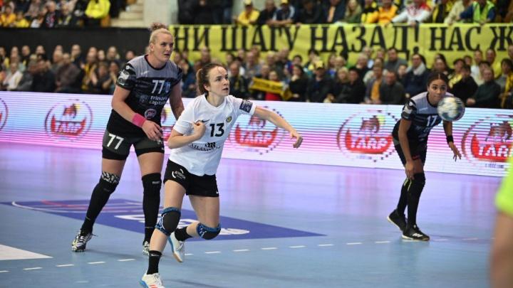 Битва одних из лучших команд Европы: «Ростов-Дон» сыграл против «Бухареста»