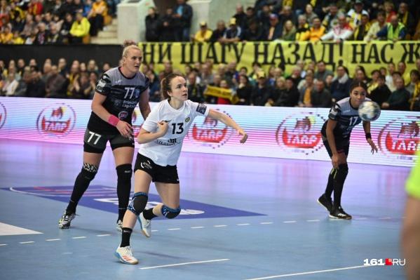 Матч против «Бухареста» был очень важен для ростовской команды