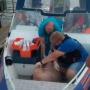 Вытащили на берег без сознания: на Волге спасли жизнь 40-летнего пловца