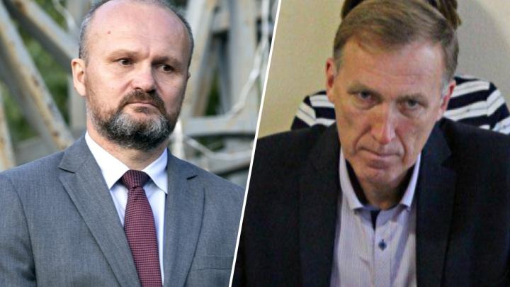 За убийство, в котором обвиняют депутата-единоросса, поплатился глава Переславля-Залесского
