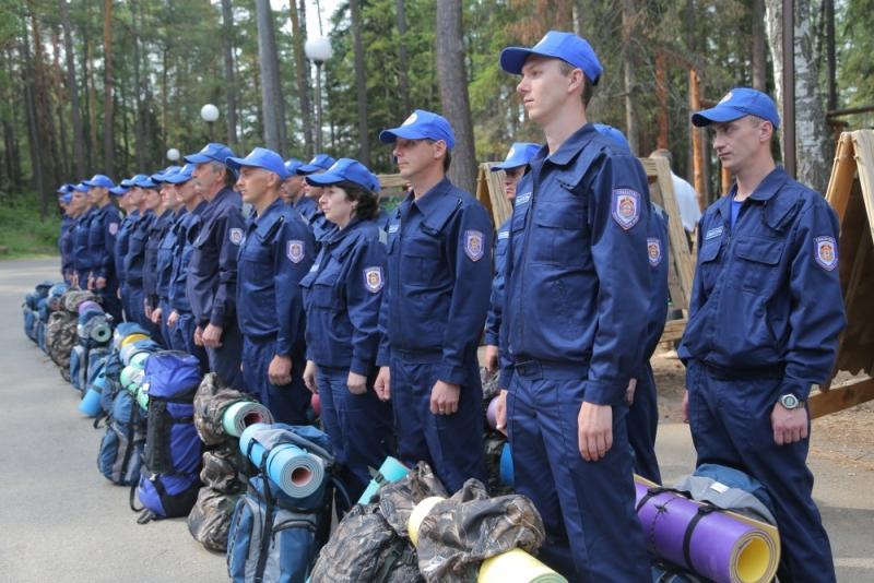 На «Столбах» открыли пост для спасения туристов