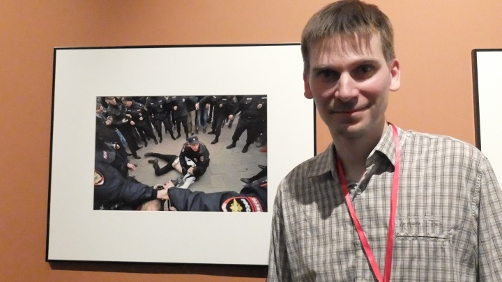 Гордимся! Два снимка фотографа E1.RU победили в конкурсе Best of Russia