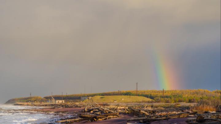 После взрыва в Нёноксе Росгидромет нашёл в пробах воздуха из Северодвинска радионуклиды