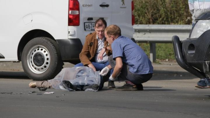 Группа разбора: пешеход бежал, водитель летел — выясняем, кто больше неправ
