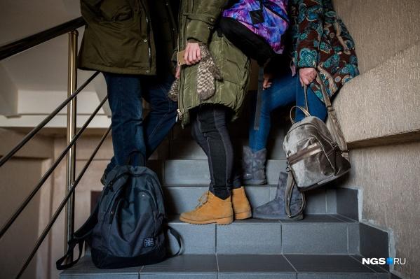 Аудиосообщение про Тогучин разлетелось по родительским чатам и за несколько дней дошло и до Новосибирска