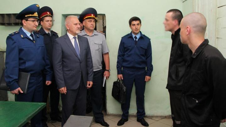 После публикации нового видео пыток в ярославскую колонию пришли с проверкой