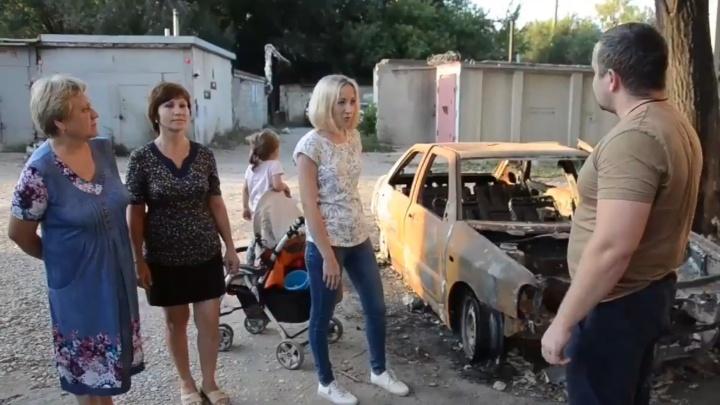 «Это Самара, а не гетто!»: жители улицы Товарной пожаловались на разруху в своём районе