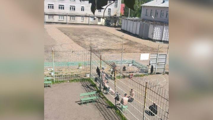 «Осуждённые ходят в майках»: в ярославской ИК-1 заключённых заставили прекратить голодовку