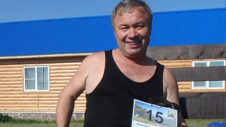«Машина сгорела, рядом следы крови»: в Челябинской области при странных обстоятельствах исчез егерь