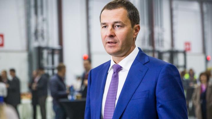Владимир Волков оказался в конце рейтинга мэров России
