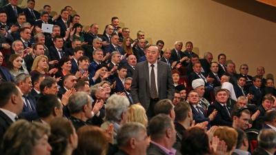 Муртаза Рахимов назвал экс-главу республики «черным пятном в истории башкирского народа»