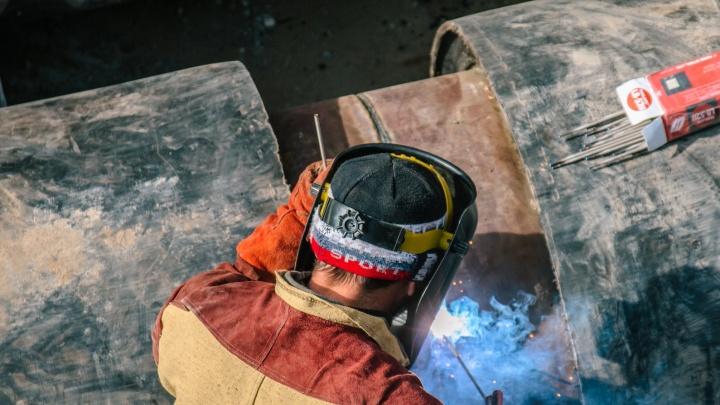 Самарские энергетики планируют ремонтировать теплосети с помощью смартфонов