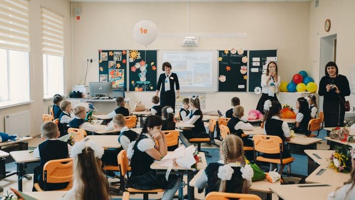 С новой школой: подготовка к строительству учебного корпуса в Зареке начнётся в январе 2019 года