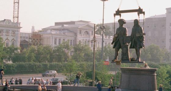 Неизвестная история «Бивиса и Баттхеда»: почему хотели разлучить основателей Екатеринбурга