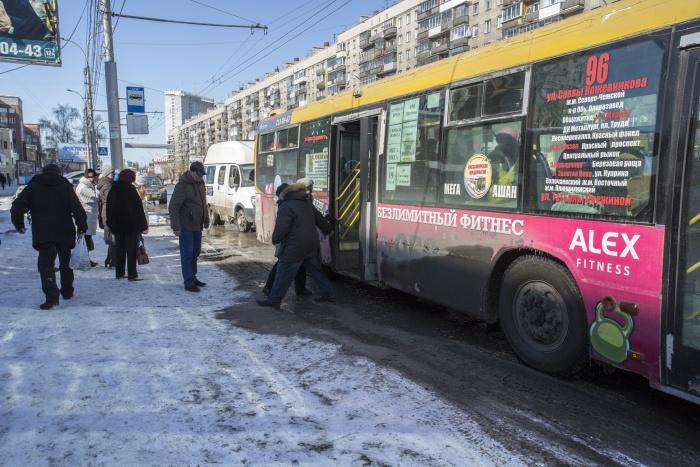 Среди 100 городов России Новосибирск занял 22-е место в рейтинге