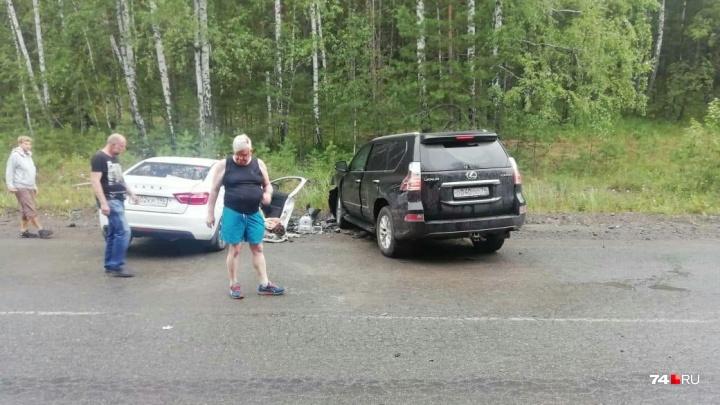 «Мы боимся, что замнут»: Андрей Косилов попал в ДТП, есть раненые