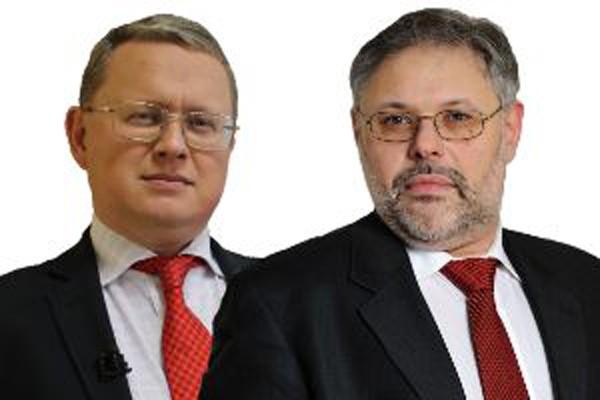 Эксперты Михаил Хазин и Михаил Делягин расскажут, каким будет бизнес и кто переживёт следующие три года