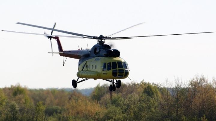 Папы не вернулись с работы: родные рассказали о погибших в крушении вертолёта вахтовиках из Башкирии