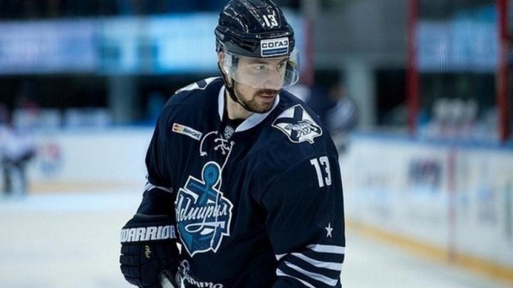 Хоккеисты из Татарстана и Приморья помогут деньгами игроку «Сибири», заболевшему раком